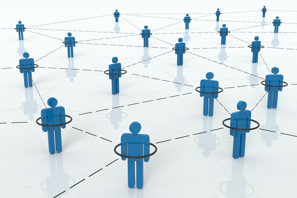 Referrals referrals referrals - the power of your network in recruitment