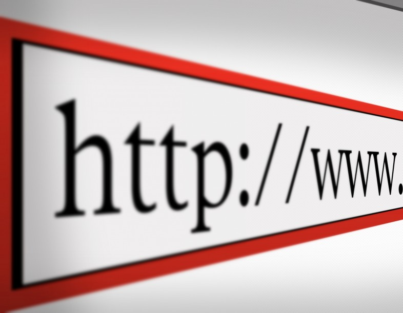 Is your website simply just existing?